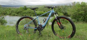 Turbo Levo electric bike