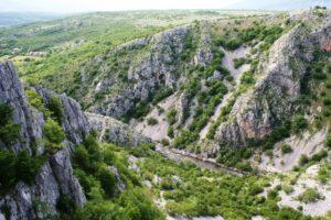 Rumin canyon