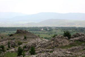 view over Bitelic