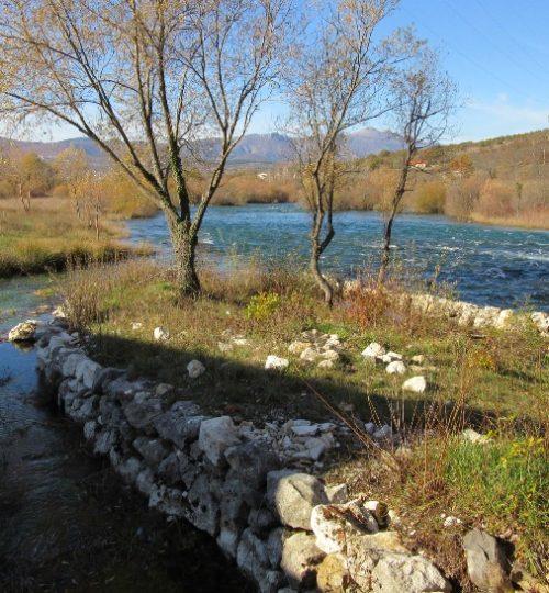 Rumin river